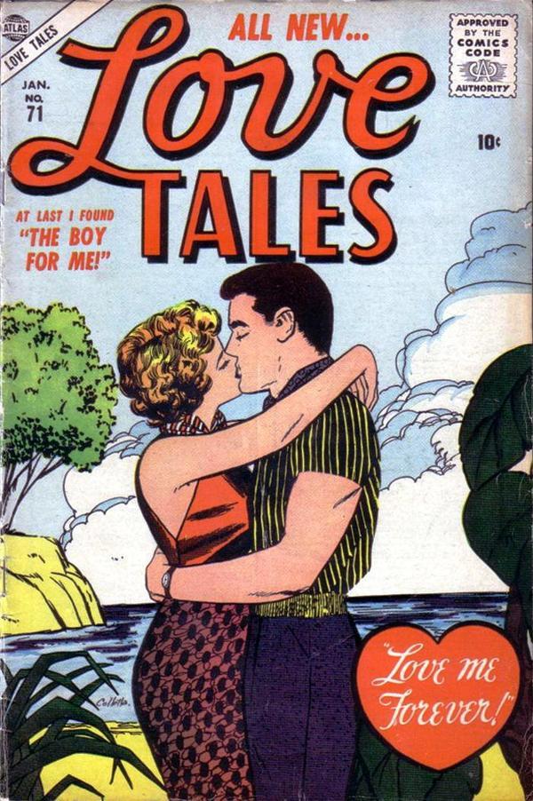 Love Tales Vol 1 71