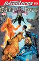 Marvel Adventures Fantastic Four Vol 1 11