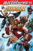 Marvel Adventures The Avengers Vol 1 38