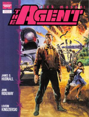 Marvel Graphic Novel Rick Mason, The Agent Vol 1 1.jpg