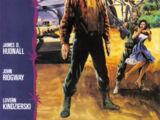 Marvel Graphic Novel: Rick Mason, The Agent Vol 1 1