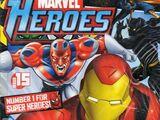 Marvel Heroes (UK) Vol 1 15