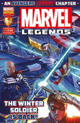 Marvel Legends (UK) Vol 3 8