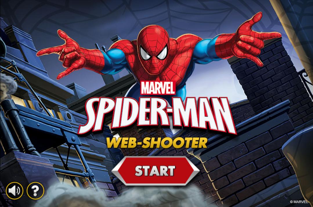 Marvel's Spider-Man: Web-Shooter