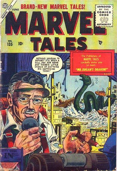 Marvel Tales Vol 1 135