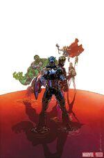 Avengers (Earth-11080)
