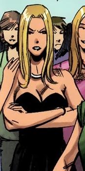 Meg Ridgeway (Earth-616)