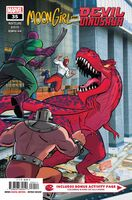 Moon Girl and Devil Dinosaur Vol 1 35