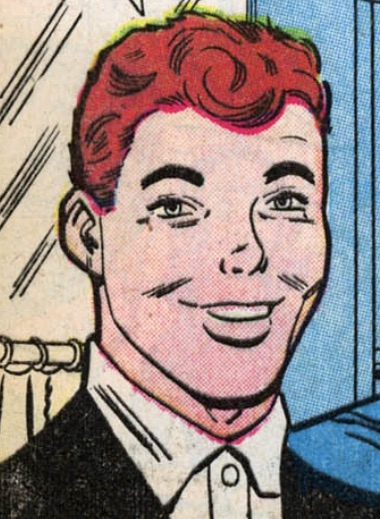 Nelson Brown (Earth-616)