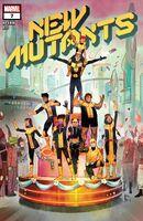 New Mutants Vol 4 7