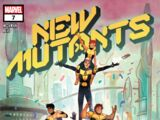 New Mutants Vol 4 7