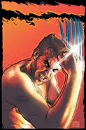 New X-Men Vol 1 123 Textless