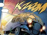 Quantum Car