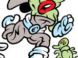 Ororo-Bug (Earth-8311)