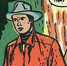 Peter Harlon (Earth-616)