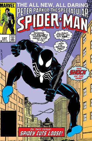 Peter Parker, The Spectacular Spider-Man Vol 1 107.jpg