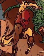Peter Parker (Earth-15320)