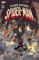 Peter Parker The Spectacular Spider-Man Vol 1 5