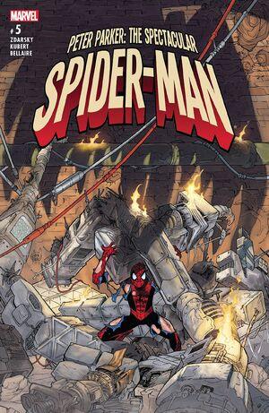 Peter Parker The Spectacular Spider-Man Vol 1 5.jpg