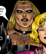 Posterboy (Earth-616) from X-Treme X-Men Vol 1 38
