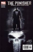 Punisher Official Movie Adaption Vol 1 1