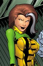 Rogue (Anna Marie) (Earth-94831)