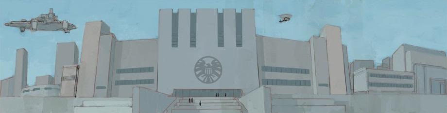 S.H.I.E.L.D. Central HQ/Gallery