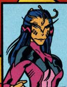 Salu van Dyne (Earth-12772)
