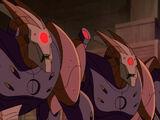 Sentinel Hounds