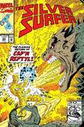 Silver Surfer Vol 3 65
