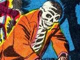 Skull-Face (Earth-616)
