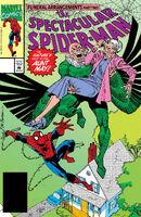 Spectacular Spider-Man Vol 1 187