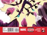 Spider-Gwen Vol 1 2