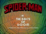 Spider-Man (1981 animated series) Season 1 12