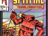 Spitfire and the Troubleshooters Vol 1 3