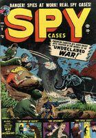 Spy Cases Vol 1 9