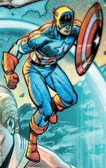 Steven Rogers (Earth-21261)