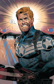 Steven Rogers (Earth-61311) from Captain America Sam Wilson Vol 1 7 001.jpg