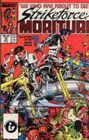 Strikeforce Morituri Vol 1 10