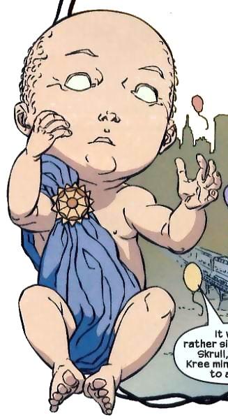 Talmadge (Earth-616)