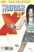 True Believers Wolverine - X-23 Vol 1 1