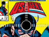 U.S.Agent Vol 1 4