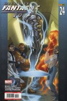 Ultimate Fantastic Four (ES) Vol 1 24