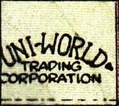 Uni-World Trading Corporation (Earth-616)/Gallery
