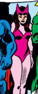 Wanda Maximoff (Earth-81426)