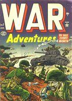 War Adventures Vol 1 7