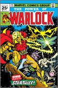 Warlock Vol 1 14