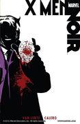 X Men Noir TPB Vol 1 1
