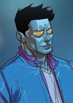 Aaron Stack (Impostor) (Earth-616)