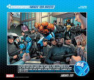 Age of X Historical Log 4D